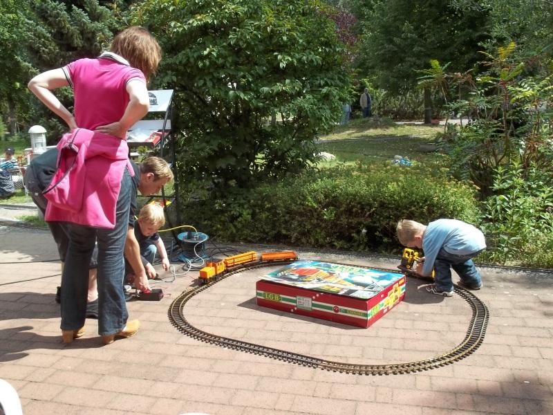 kinderbahn